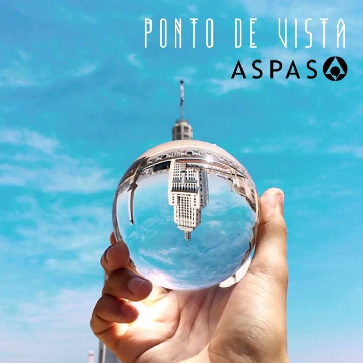 Aspas – Banho De Chuva