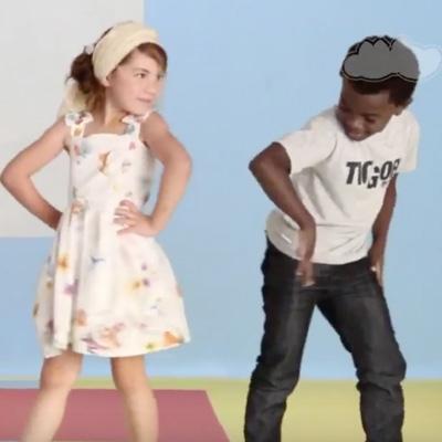 Lilica & Tigor – Comercial 2012